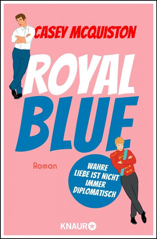 Cover-Bild Royal Blue