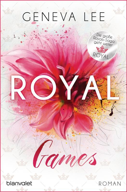 Cover-Bild Royal Games