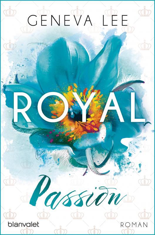 Cover-Bild Royal Passion