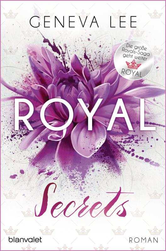 Cover-Bild Royal Secrets