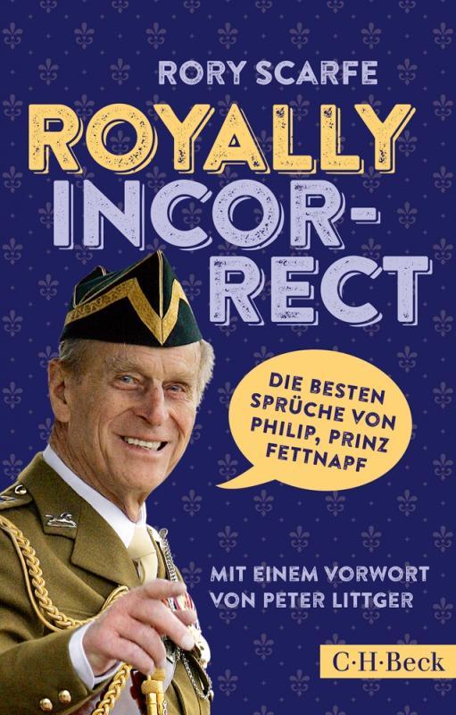 Cover-Bild Royally Incorrect