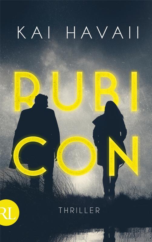 Cover-Bild Rubicon