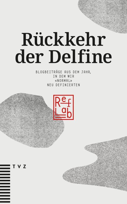 Cover-Bild Rückkehr der Delfine