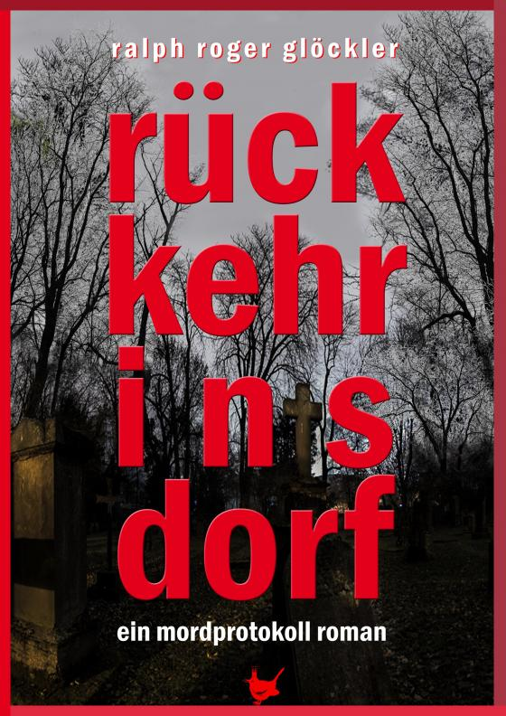 Cover-Bild Rückkehr ins Dorf
