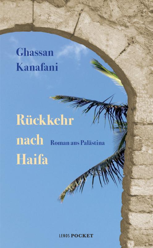 Cover-Bild Rückkehr nach Haifa