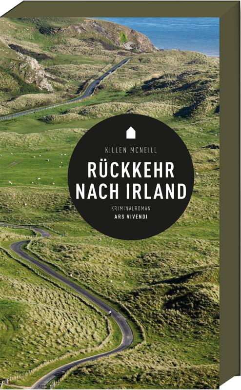 Cover-Bild Rückkehr nach Irland