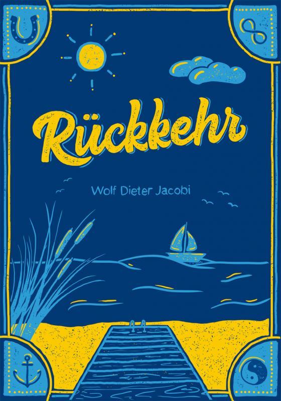 Cover-Bild Rückkehr