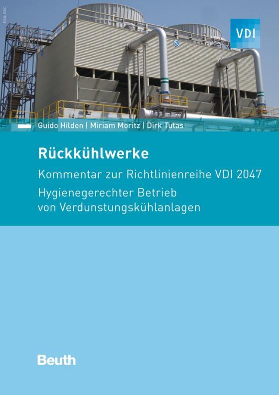 Cover-Bild Rückkühlwerke