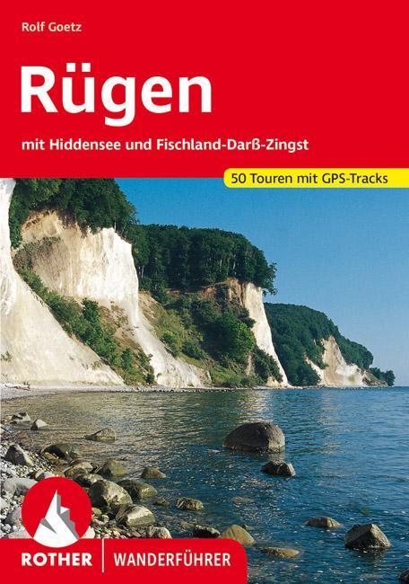 Cover-Bild Rügen