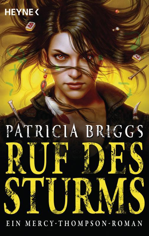 Cover-Bild Ruf des Sturms