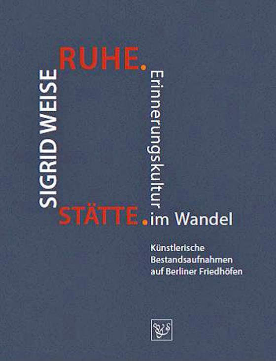 Cover-Bild RUHE.STÄTTE.