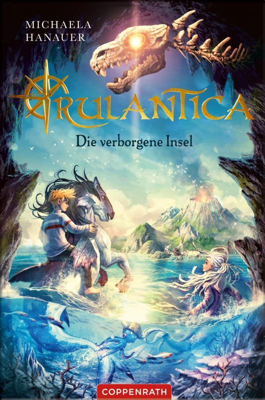 Cover-Bild Rulantica (Bd. 1)