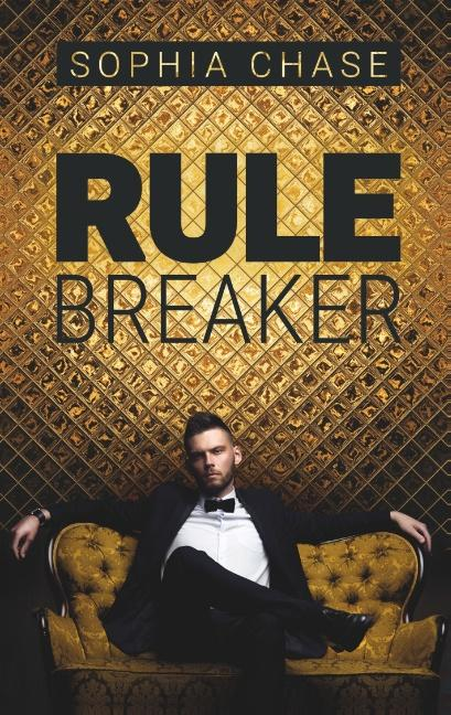 Cover-Bild Rulebreaker