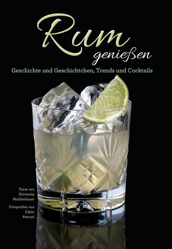 Cover-Bild Rum genießen