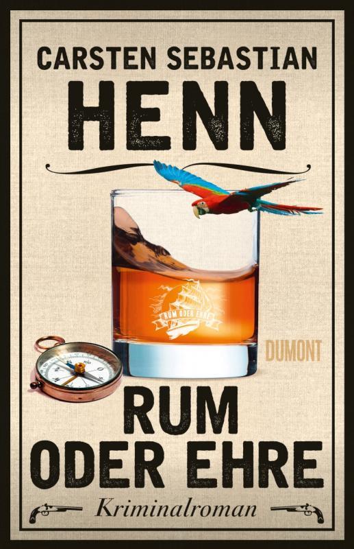 Cover-Bild Rum oder Ehre