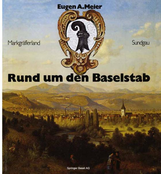 Cover-Bild Rund um den Baselstab