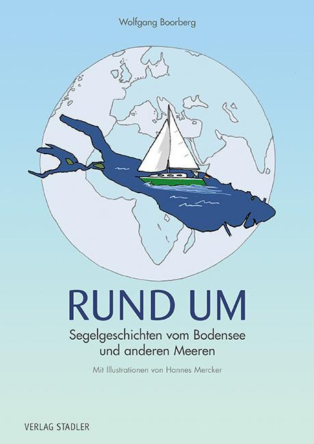 Cover-Bild RUND UM