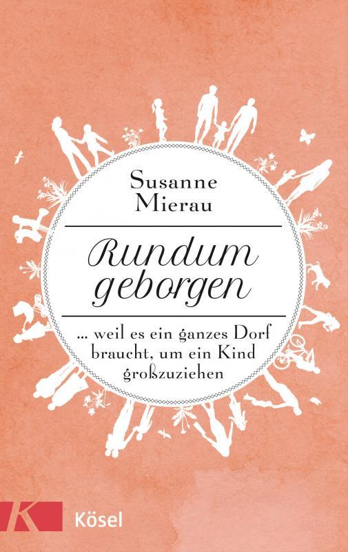 Cover-Bild Rundum geborgen