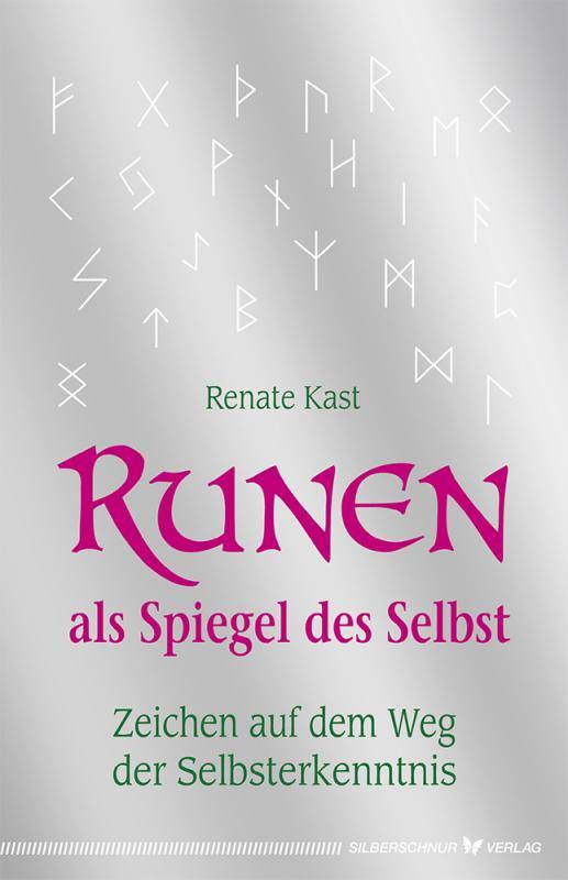 Cover-Bild Runen als Spiegel des Selbst
