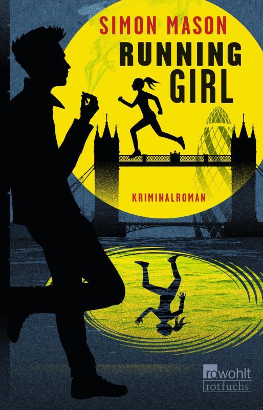 Cover-Bild Running Girl