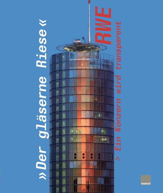 Cover-Bild RWE ›— Ein Konzern wird transparent