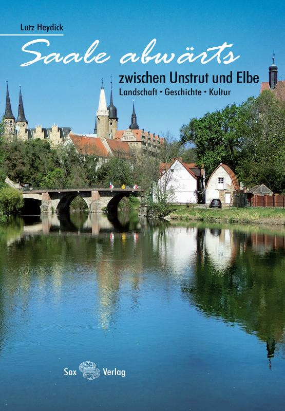 Cover-Bild Saale abwärts