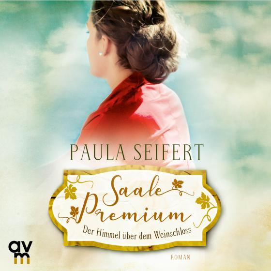 Cover-Bild Saale Premium - Der Himmel über dem Weinschloss