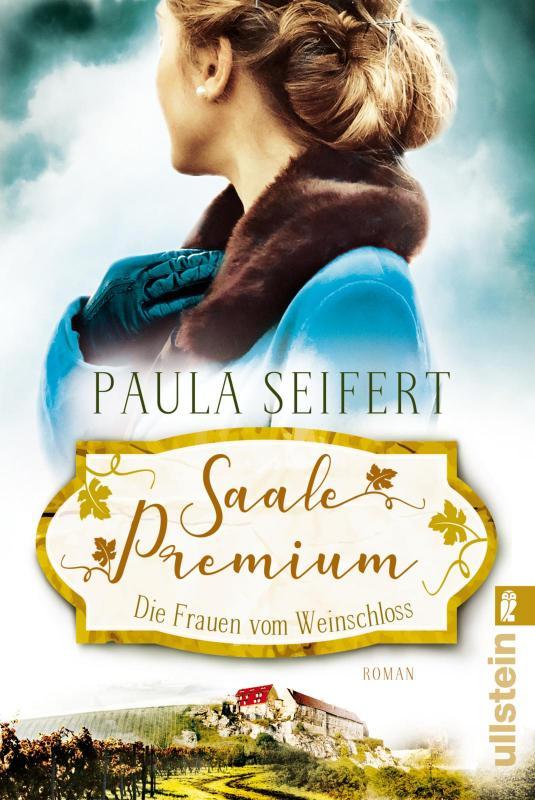 Cover-Bild Saale Premium - Die Frauen vom Weinschloss