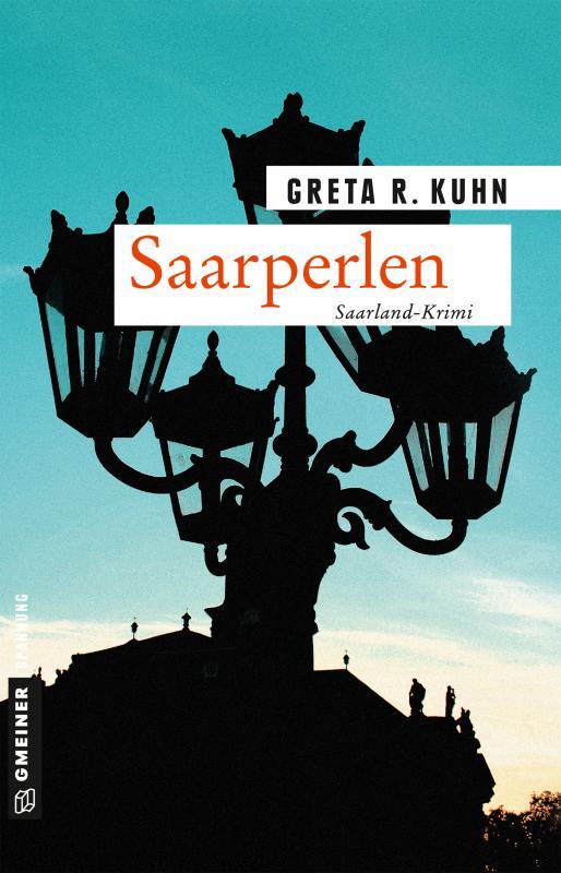 Cover-Bild Saarperlen