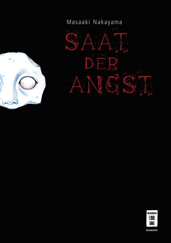 Cover-Bild Saat der Angst - Luxury Edition
