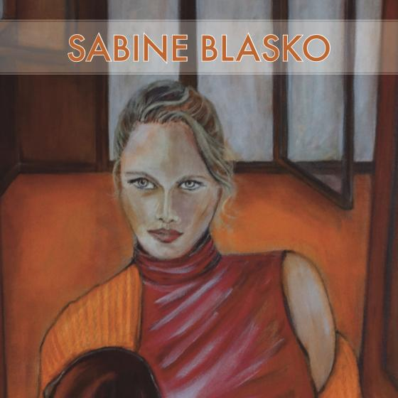 Cover-Bild Sabine Blasko