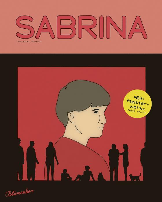 Cover-Bild Sabrina (deutschsprachige Ausgabe)