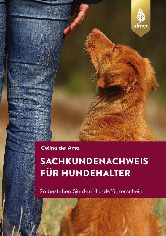 Cover-Bild Sachkundenachweis für Hundehalter