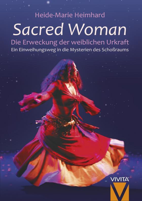 Cover-Bild Sacred Woman