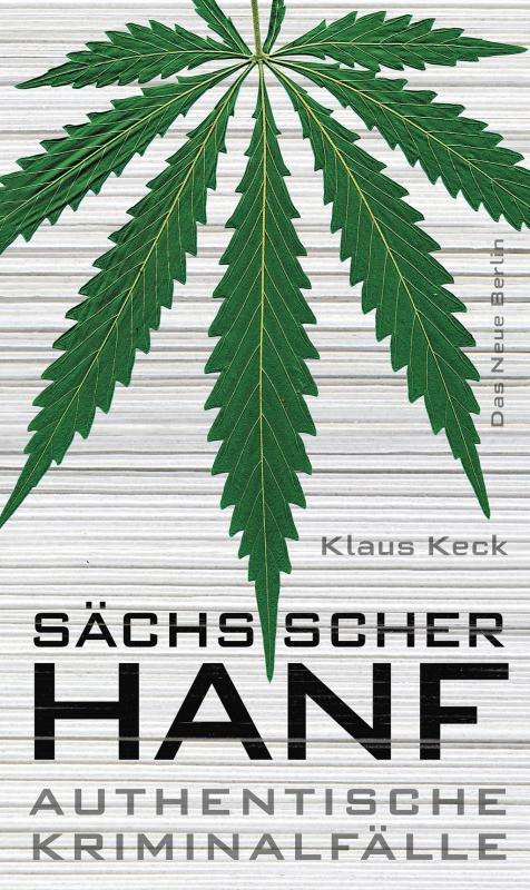 Cover-Bild Sächsischer Hanf