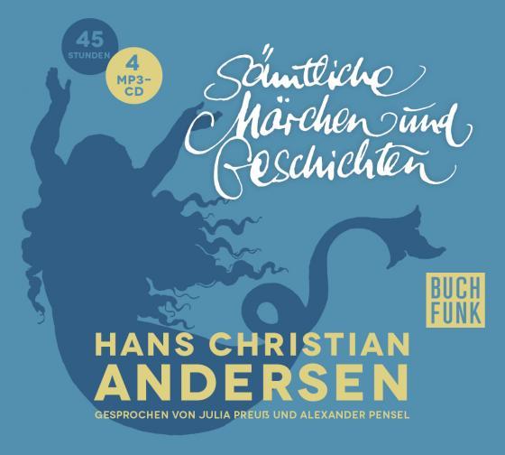 Cover-Bild Sämtliche Märchen und Geschichten