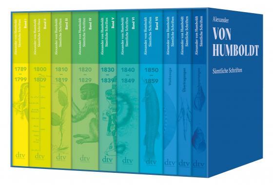 Cover-Bild Sämtliche Schriften (Studienausgabe)