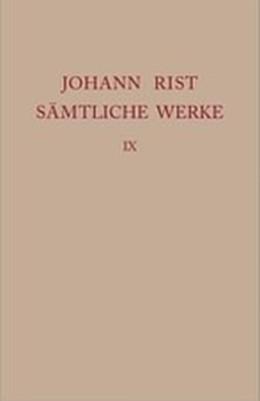 Cover-Bild Sämtliche Werke / Dichtungen 1647–1648