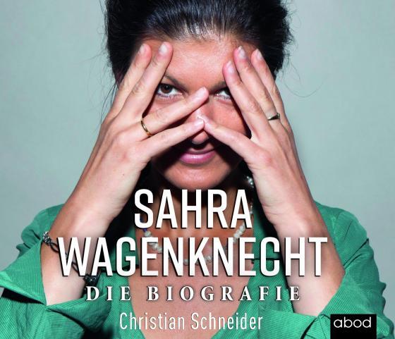 Cover-Bild Sahra Wagenknecht