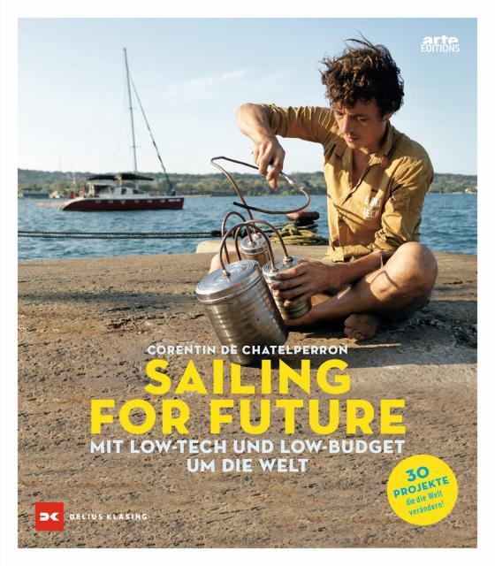 Cover-Bild Sailing for Future
