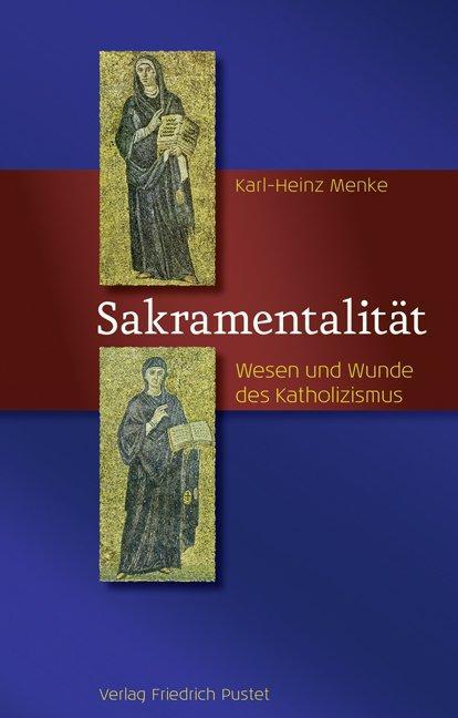 Cover-Bild Sakramentalität