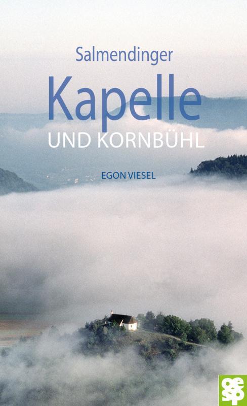 Cover-Bild Salmendinger Kapelle