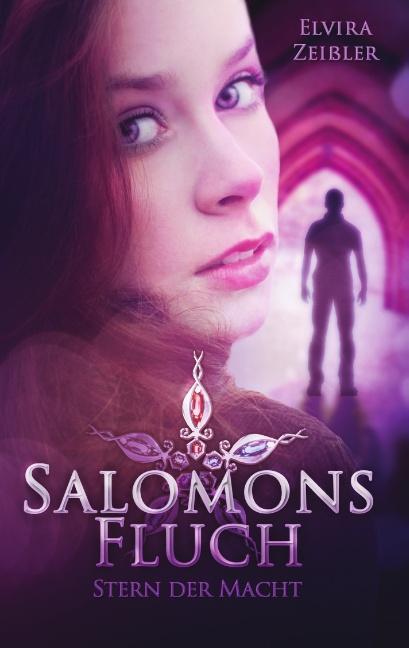 Cover-Bild Salomons Fluch