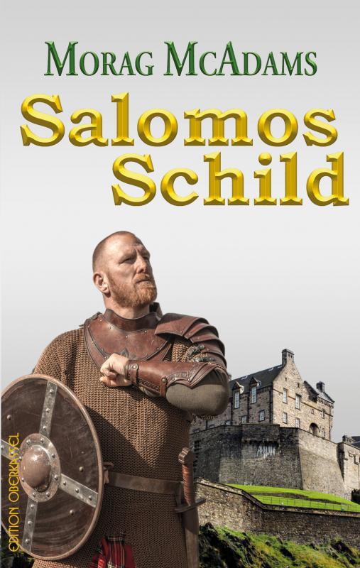Cover-Bild Salomos Schild