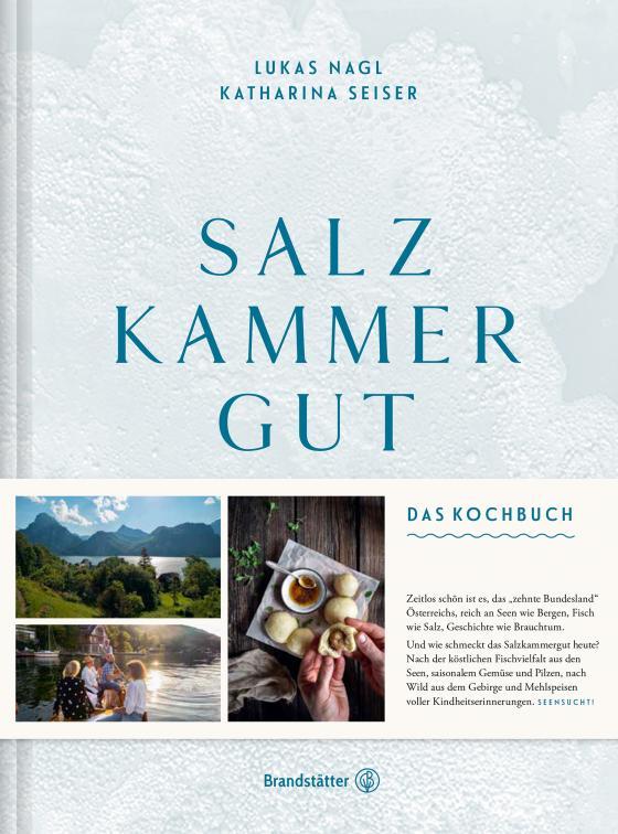 Cover-Bild Salzkammergut