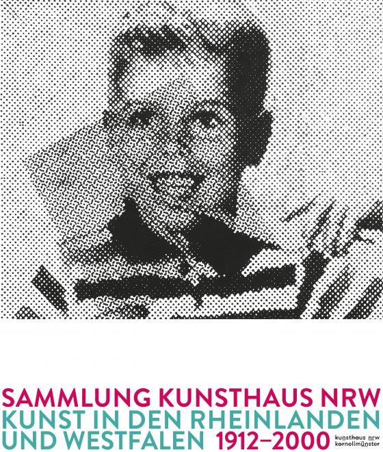 Cover-Bild Sammlung Kunsthaus NRW