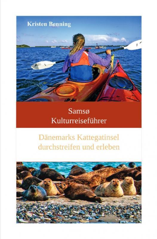 Cover-Bild Samsø Kulturreiseführer