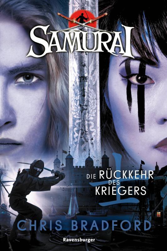 Cover-Bild Samurai, Band 9: Die Rückkehr des Kriegers
