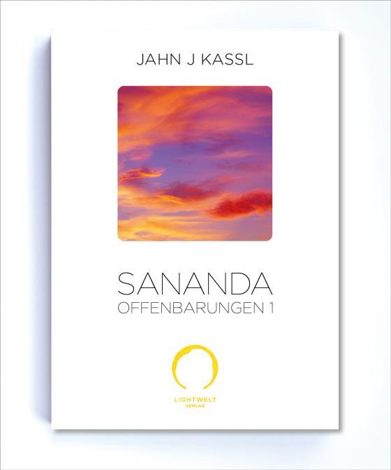 Cover-Bild SANANDA Offenbarungen 1