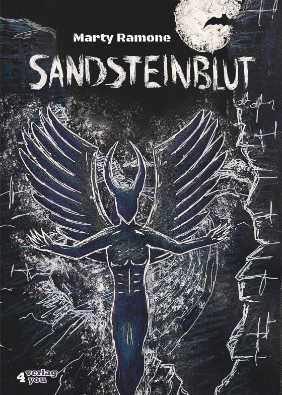 Cover-Bild Sandsteinblut - Elbsandstein Horror-Thriller (Hardcore)